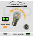 Flasher P21w, LED Self Flasher- Auto Clignotante - Série 3D