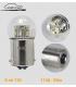 R5W 1156  LED, 100lm, LASER CAR