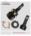 ADAPTATEUR LED H7/BMW_BENZ