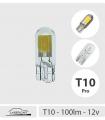 T10 w5w LED, 100 lm - Série PRO - Can Bus