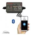 Moniteur de Batterie Connecté Bluetooth  6 -12v -