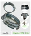Adaptateurs - H4/R2 P45T- Code Européen - vintage - série BASIC