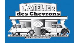 ATELIER DES CHEVRONS