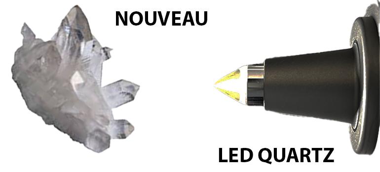 LED QUARTZ